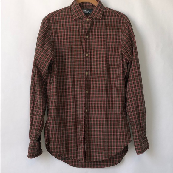 Polo by Ralph Lauren Other - Polo By Ralph Lauren Button Down (E10) p&m